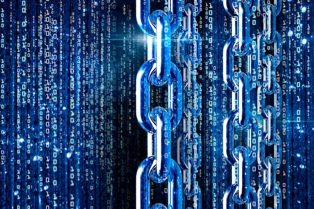 Conceito de blockchains