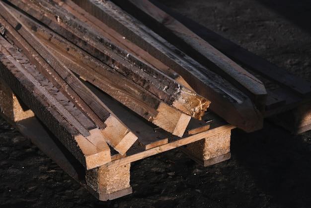Conceito de carpintaria