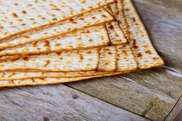 Conceito de celebração de pesah feriado de páscoa judaico