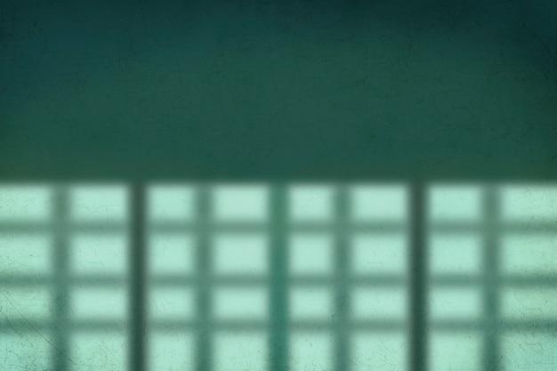 Conceito de design de luz de sombra de bloco de sombra