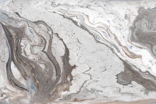 Conceito de design de textura de padrão marmorizado pálido