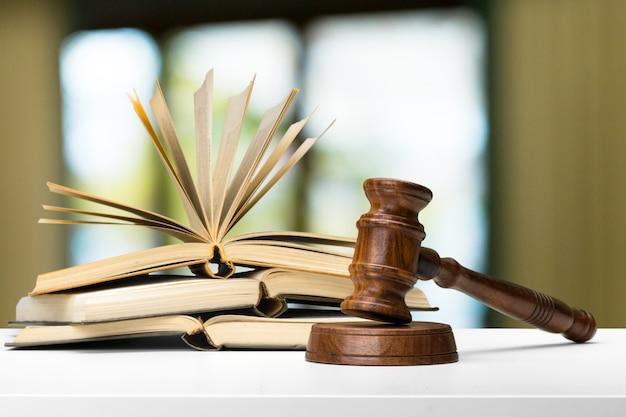 Conceito de direito e justiça