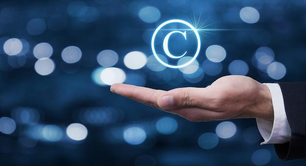 Conceito de direitos autorais e propriedade intelectual
