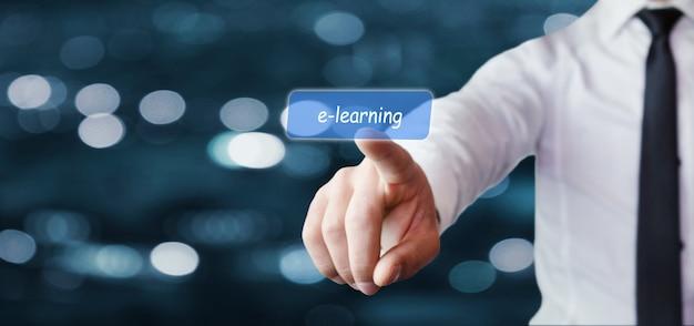 Conceito de e-learning