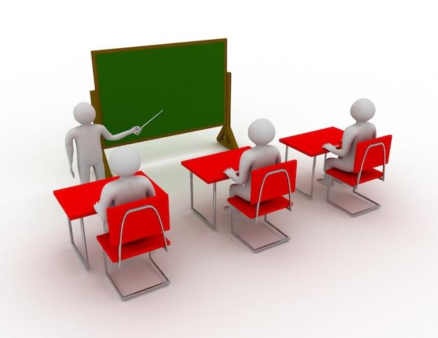 Conceito de educação e aprendizagem