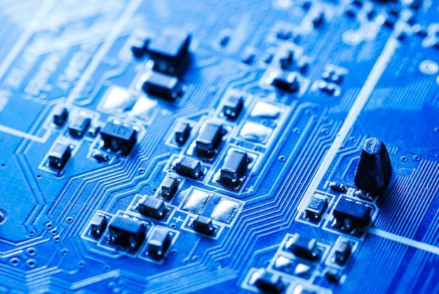 Conceito de engenharia de computador.