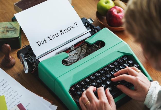 Conceito de informação de perguntas de especialistas