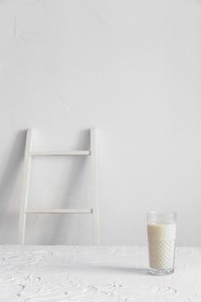 Conceito de leite