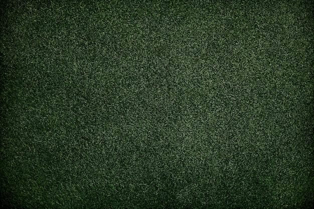 Conceito de papel de parede de textura de superfície de grama verde