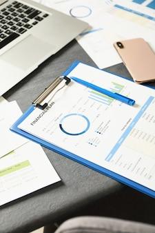 Conceito de planejamento financeiro