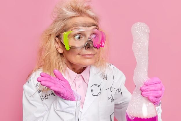 Conceito de quimica