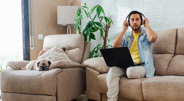 Conceito de tecnologia, pessoas e estilo de vida