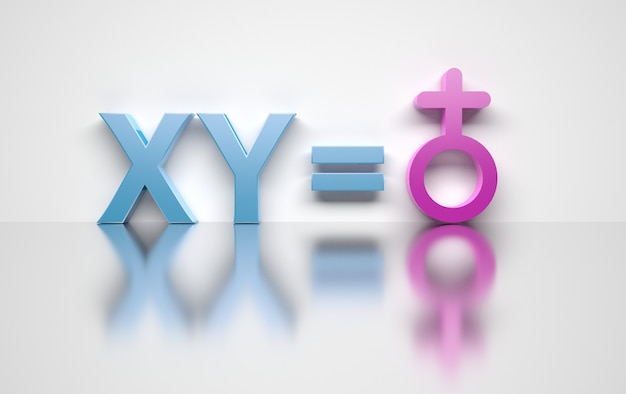 Conceito de transexual masculino é igual a feminino