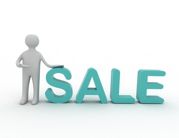 Conceito de venda