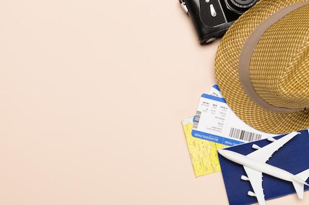 Conceito de viagens