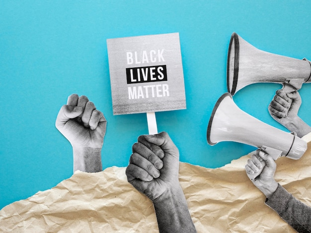 Conceito de vida negra importa