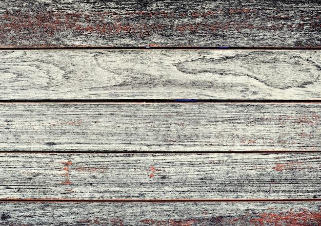 Conceito decorativo do vintage do projeto do fundo de madeira velho