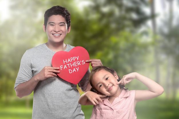 Conceito dia dos pais