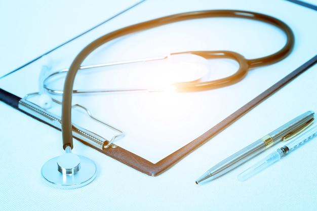Conceito para médico e saúde
