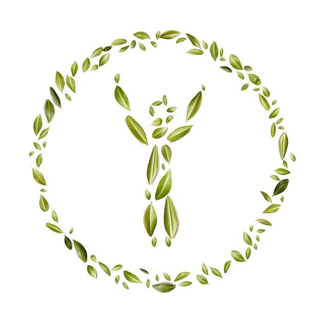 Conceito sobre desenvolvimento sustentável, ecologia e proteção do meio ambiente.