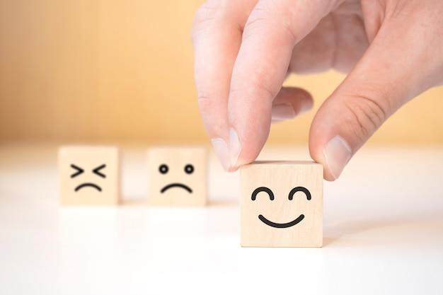 Conceitos de avaliação do atendimento ao cliente e pesquisa de satisfação.