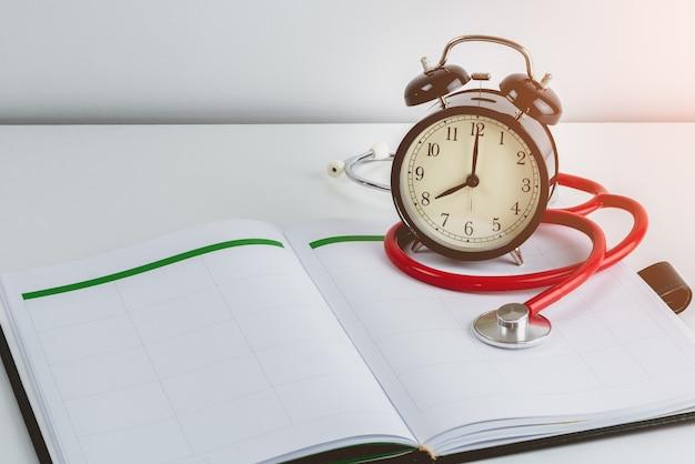 Conceitos de consultas médicas