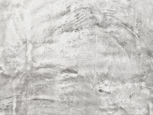 Concreto cinzento velho, parede do cimento