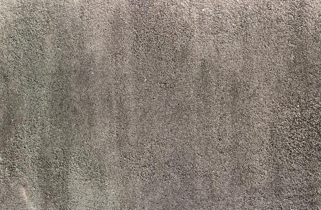 Concreto cinzento velho perto acima, textura, fundo