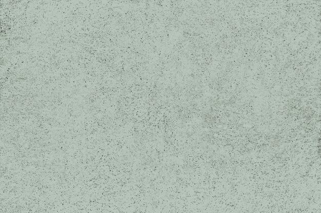 Concreto pintado de verde claro com textura