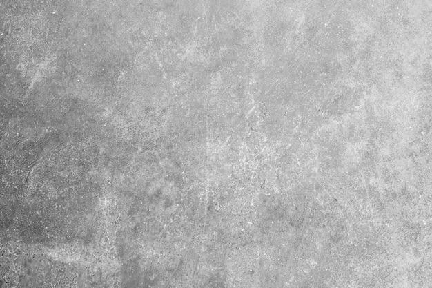 Concreto texturizado sujo.