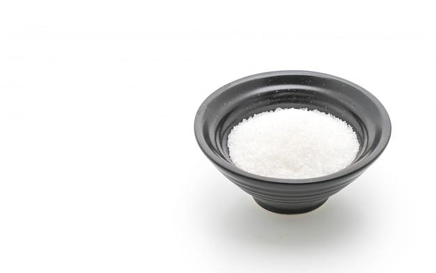 Condimentos de açúcar - macarrão