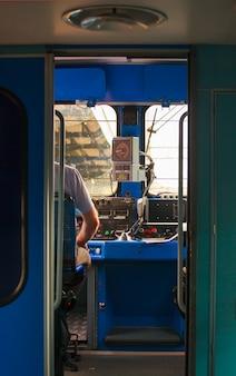 Condutor de trem