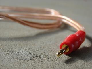 Conector de áudio, conector
