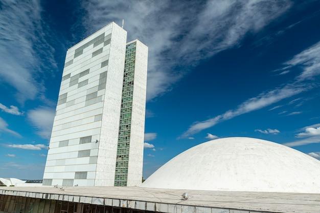 Congresso nacional brasília df brasil