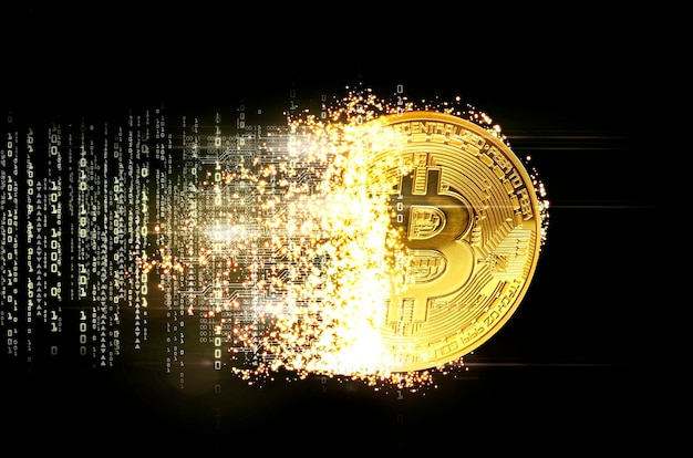 Conheça o conceito de mineração de bitcoins