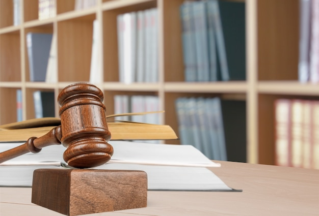 Conhecimento jurídico
