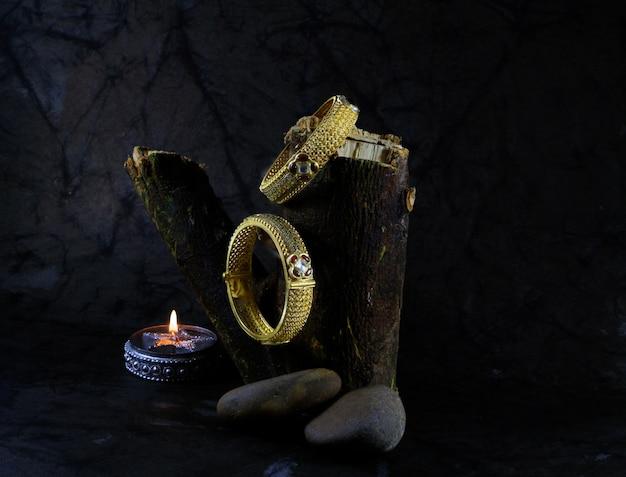 Conjunto bengala indiano