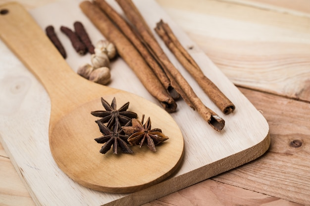 Conjunto de coleta de erva seca mistura de planta seca semente de ervas para medicina alternativa de natureza