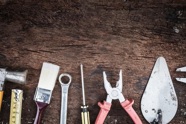 Conjunto de ferramentas