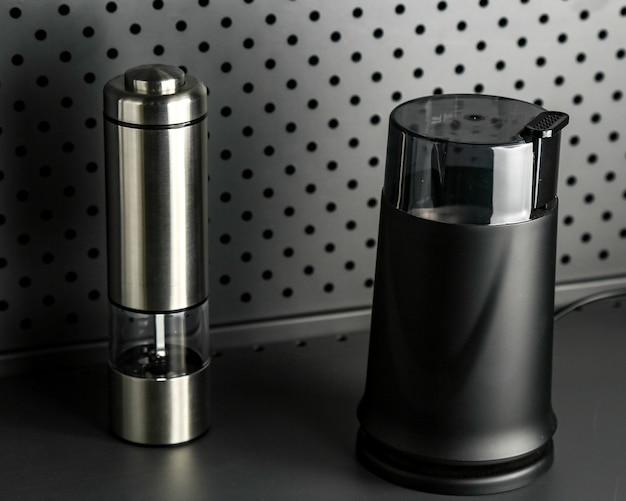 Conjunto de liquidificador e espremedor elétrico