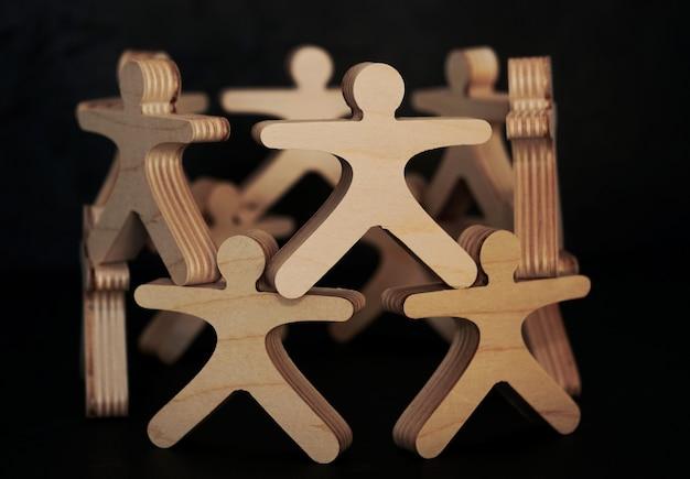 Consolidação de equipe