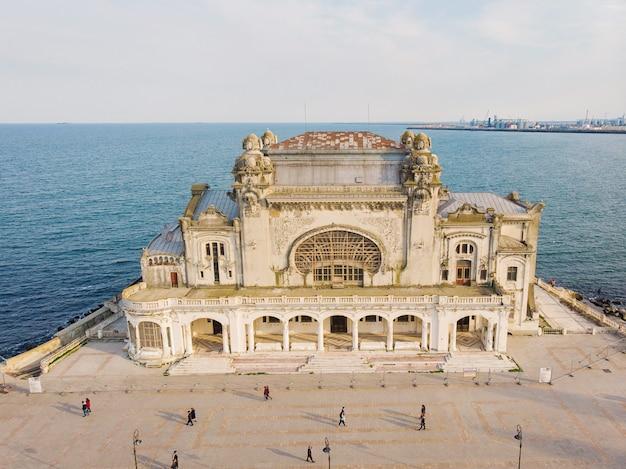 Constanta casino na roménia