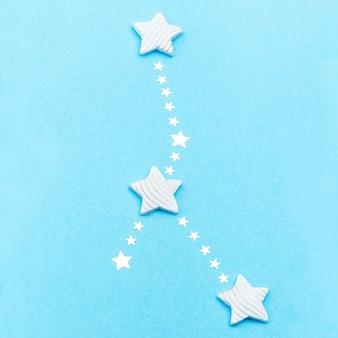 Constelação do zodíaco câncer