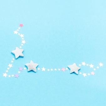 Constelação do zodíaco peixes