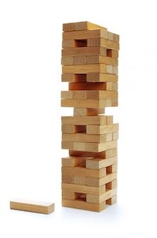 Construindo jogos de colapso