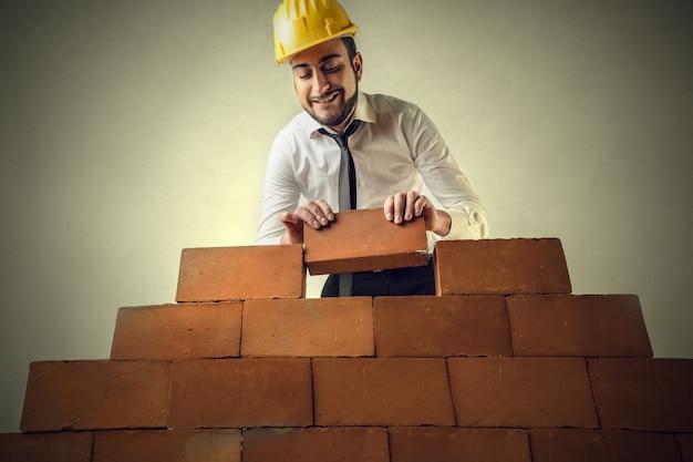 Construindo um projeto