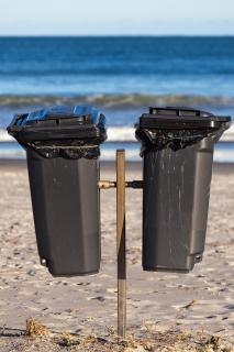 Contentores de reciclagem