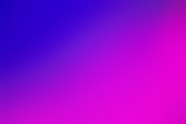 Contexto borrado e vívido com cores