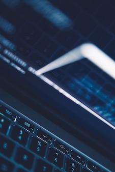 Contexto das tecnologias da internet