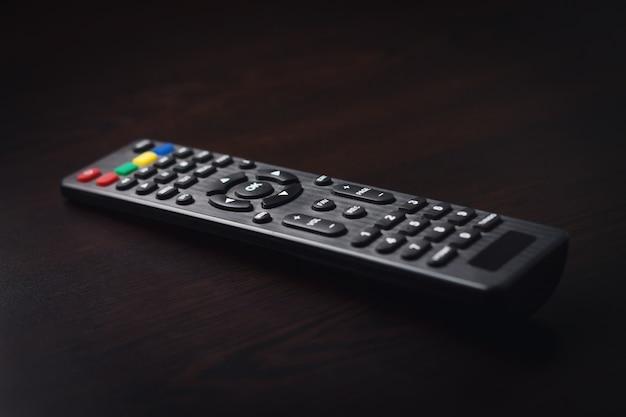 Controle remoto de tv.